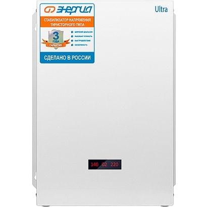 Энергия Ultra-7500 — фото