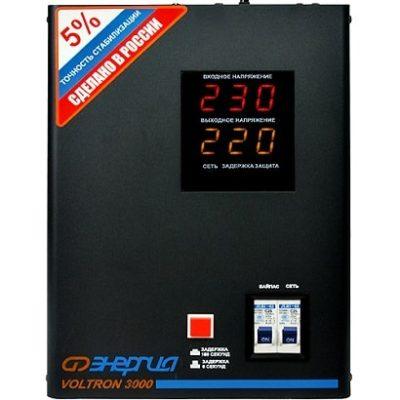 Энергия Voltron 3000 (HP) - фото