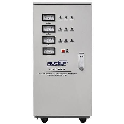 Rucelf SDV-3-15000 — фото