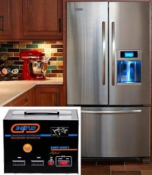 Стабилизатор напряжения для холодильника как выбрать