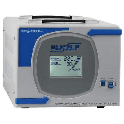 Rucelf SDF II-12000-L - фото