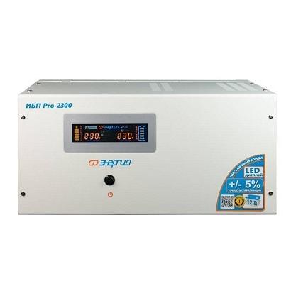 Энергия ИБП Pro 2300 — фото