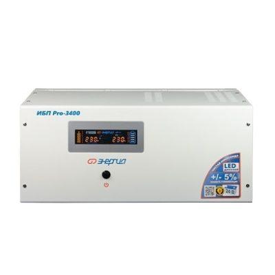 Энергия ИБП Pro 3400 - фото