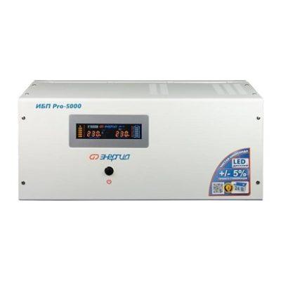 Энергия ИБП Pro 5000 - фото
