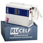 Rucelf КОТЁЛ-1200 — фото 3