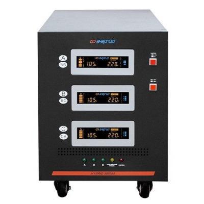 Энергия Hybrid 30000/3 - фото
