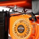 Генератор Patriot Max Power SRGE-7200E — фото 2