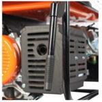 Генератор Patriot Max Power SRGE-7200E — фото 3