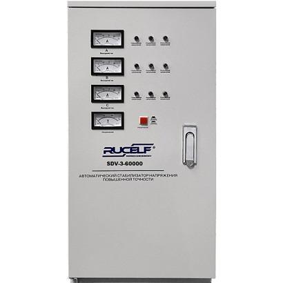 Rucelf SDV-3-60000 — фото