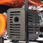 Генератор Patriot Max Power SRGE-6500E — фото 3