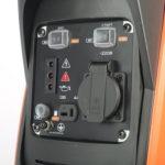 Генератор Patriot 1000I — фото 2
