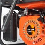 Генератор Patriot GP-3810L — фото 3