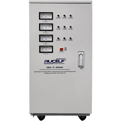 Rucelf SDV-3-30000 — фото