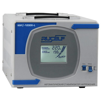 Rucelf SDF II-12000-L — фото