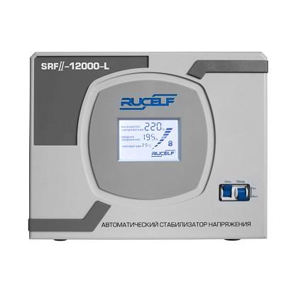 Rucelf SRF II-12000-L — фото