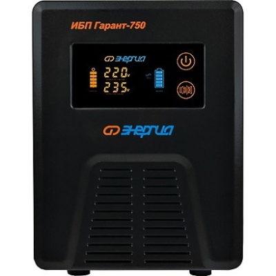 Инвертор Энергия ИБП Гарант 750 - фото