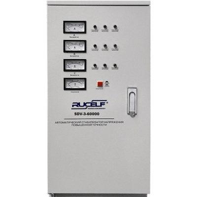 Rucelf SDV-3-60000 - фото