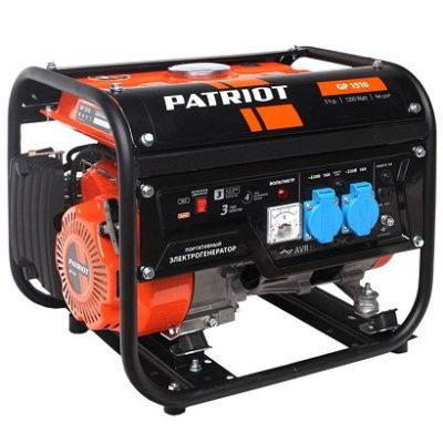 Генератор Patriot GP-1510 - фото
